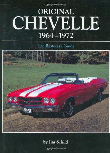 Original Chevelle 1964-1972 (Original Series) PDF