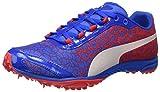 PUMA evoSPEED Haraka Men Sprintschuhe Track spikes 189953 01, shoe size:EUR 44
