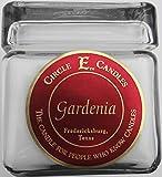 28oz Circle E Candles Gardenia