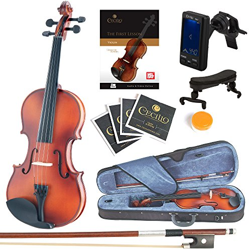 mendini-full-size-4-4-mv300-solid-wood-violin-with-tuner-lesson-book-extra-strings-shoulder-rest-bow