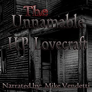 The Unnamable Audiobook
