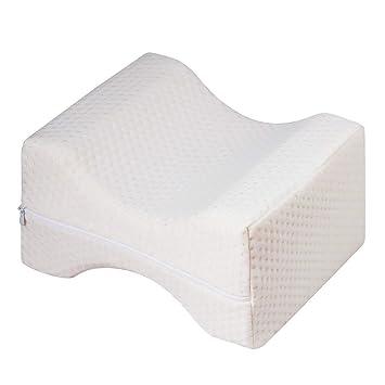 Amazon.com: Almohada ortopédica de espuma viscoelástica para ...