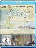 La Rondine [Blu-ray]