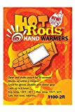 Hot Rods Hand Warmers (100 Pack)