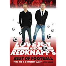 Lovejoy and Redknapp'S Best of Football