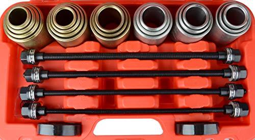 DA YUAN Universal Press and Pull Sleeve Remove Install Bushes Bearings Garage Tool Kit by DA YUAN (Image #1)