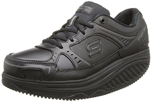 Skechers Skechers for Work Women's Maisto Shape Ups Work Boot,Black,8 M US price tips cheap