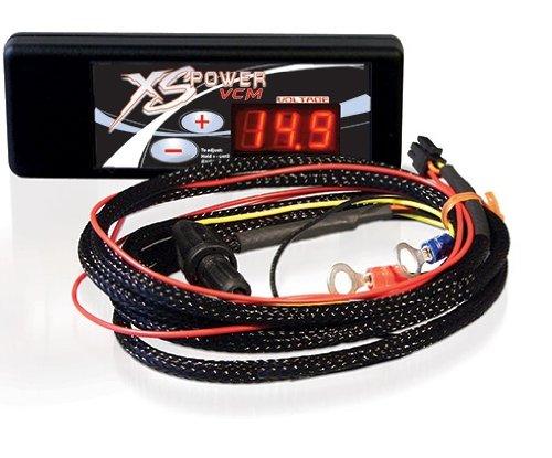 XS Power XSP310 VCM Digital Dash Mount Controller