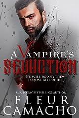 A Vampire's Seduction Paperback