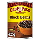 6X Old El Paso Black Beans 425g