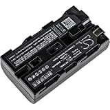Replacement Battery for Line6 JTV James Tyler