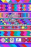 capa de Páginas Latino-americanas