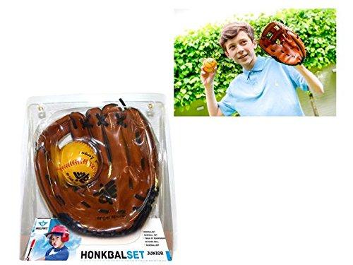 eitech 18610 - New Classic Toys Baseball-Set Handschuh und Baseball