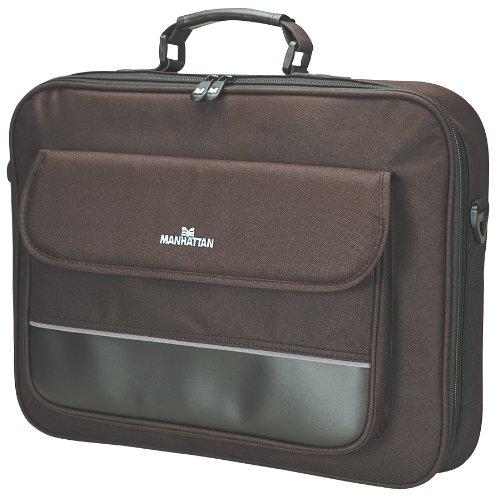 Price comparison product image Manhattan 421560 Notebook Briefcase