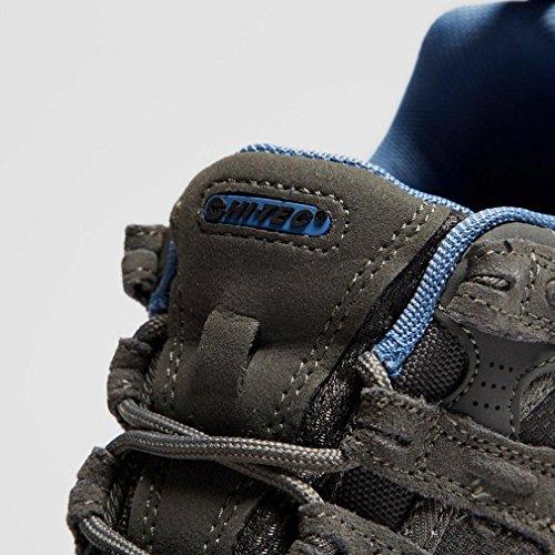 Hi-Tec Chaussures de Marche de Femmes Parcourez nonchalamment ArRu7