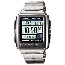 CASIO watch WAVE CEPTOR Waveceptor radio clock MULTIBAND 5 WV-59DJ-1AJF mens watch (japan import)