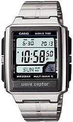 CASIO watch WAVE CEPTOR Waveceptor radio clock MULTIBAND 5 WV-59DJ-1AJF mens watch