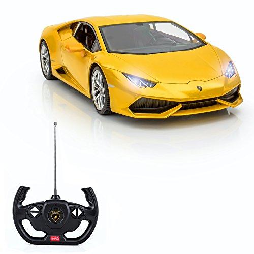 Spire Tech St 839 Lamborghini Huracan Usb Rechargeable Remote