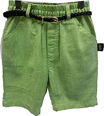 Jojo Green Bermuda For Boys