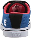 Etnies Shoes Kids Unisex-Kids Jameson 2 V Skate