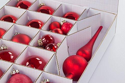 Aufbewahrungsbox Christbaumkugeln.Quality Collection Top Box Compact Aufbewahrungsbox Fur