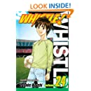 Whistle!, Vol. 24: You'll Never Walk Alone