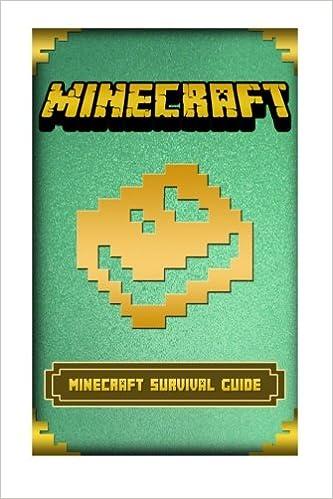 Minecraft Survival Guide Pdf