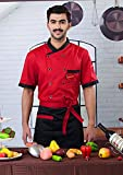 3colors Chef Clothing Hotel Restaurant Chefs Work