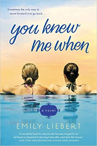 You Knew Me When Amazon Fr Emily Liebert Livres Anglais