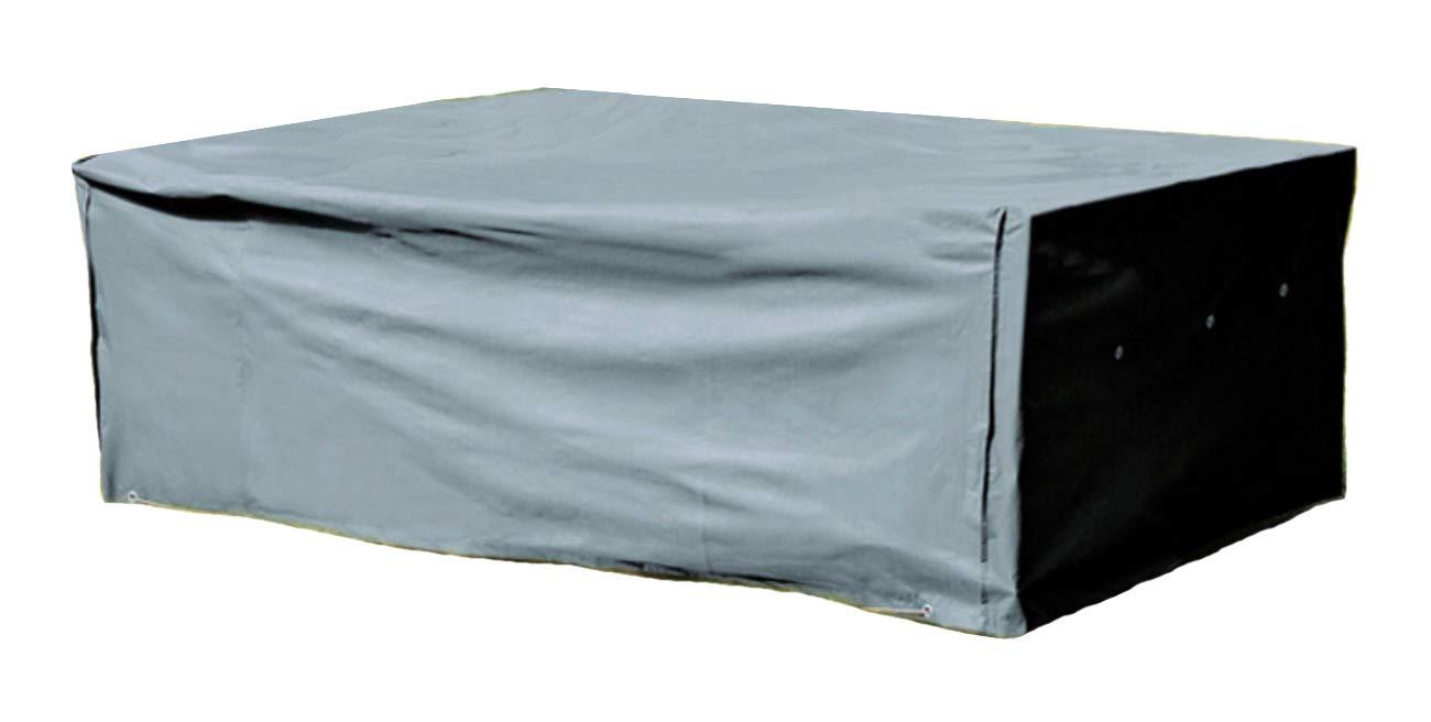 Kronenburg manches pour les chaises de table si/èges canap/és 200 x 160 Tissu Oxford 420D