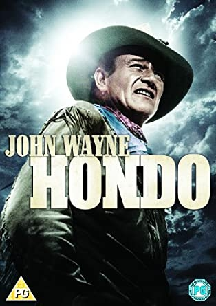 Hondo (2012 re-pack) [DVD] by John Wayne: Amazon.es: Preston S. Foster, Lloyd Nolan, William Bendix, Richard Conte, Anthony Quinn: Cine y Series TV