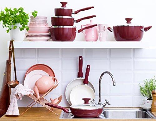 GreenPan Ceramic Cookware Reviews