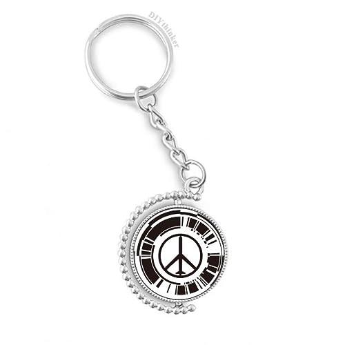 DIYthinker Símbolo de Paz del avión contra la Guerra del ...