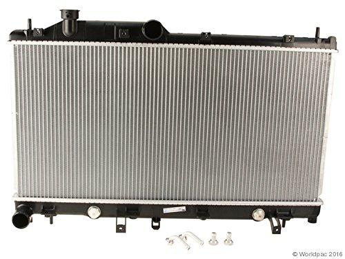 Koyo Cooling W0133-1896307 Radiator