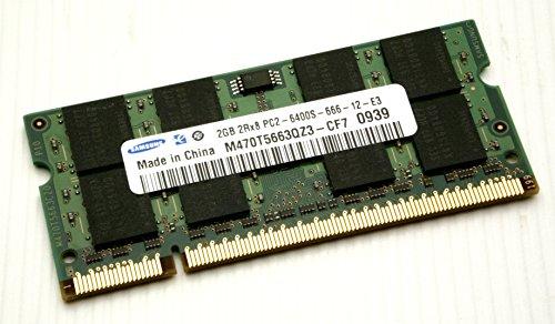 Samsung 2gb Ddr2 - 4