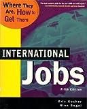 International Jobs, Kocher, Eric, 0201311437