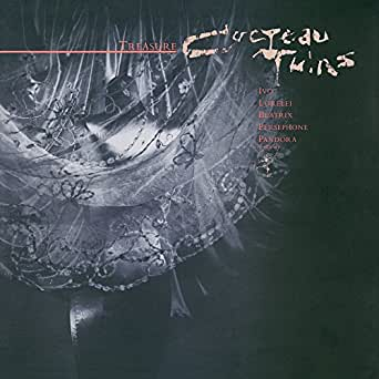 Pandora For Cindy By Cocteau Twins On Amazon Music