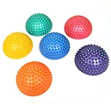 NEXPro Balance Pods Balancing Hedgehog, Set of 6