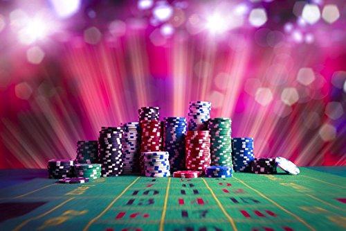 Buy poker chip & set