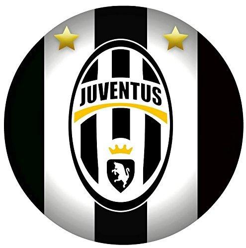 Juventus Football - Juventus Soccer Football Edible Image Photo 8