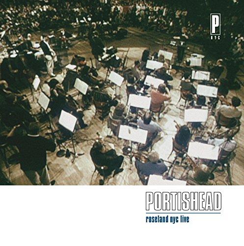 Vinilo : Portishead - Roseland NYC Live (180 Gram Vinyl, 2 Disc)
