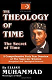 Theology of Time - Direct Transcription, Elijah Muhammad, 1884855520