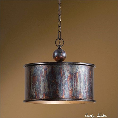Uttermost 21921 Albiano 1-Light Pendant (Ck Generic 1 Light)