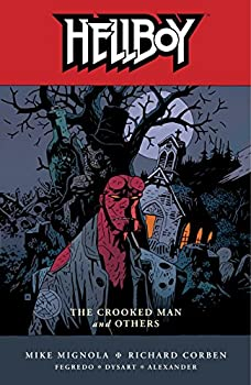 Hellboy: The Crooked Man and Others