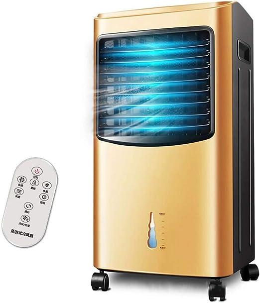 Ali- Solo hogar Aire Acondicionado frío Ventilador Humidificador ...
