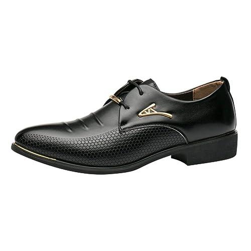 Rock en Estilos Hombre Ante Artificial Sin Cordones Borla Diseño Formal Zapatos de Diario boots-jc008 - Beige, 9 UK