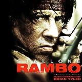 Rambo - Original Motion Picture Soundtrack