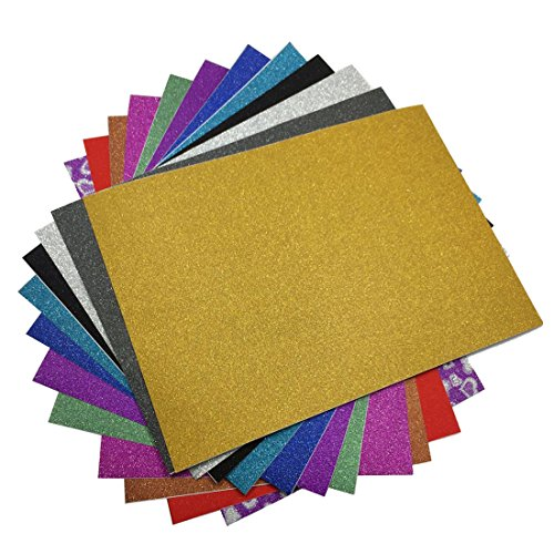 10-x-a4-self-adhesive-gemstone-metallic-glitter-sign-vinyl-sticker-art-sheets