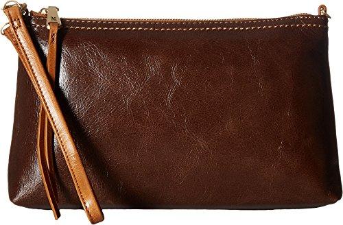 Hobo Women's Darcy Espresso Crossbody Bag (Classic Bag Signature Hobo)