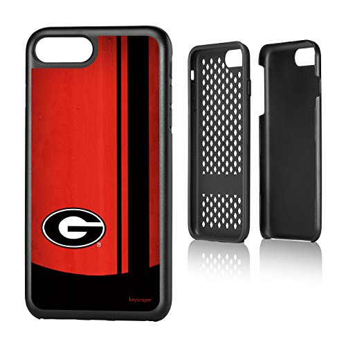 Georgia Bulldogs Cell Phone Cover - Georgia Bulldogs iPhone 7 Plus and 8 Plus Rugged Case NCAA